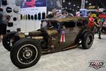 Click to view album: SEMA 2017 Battle of the Builders Winner